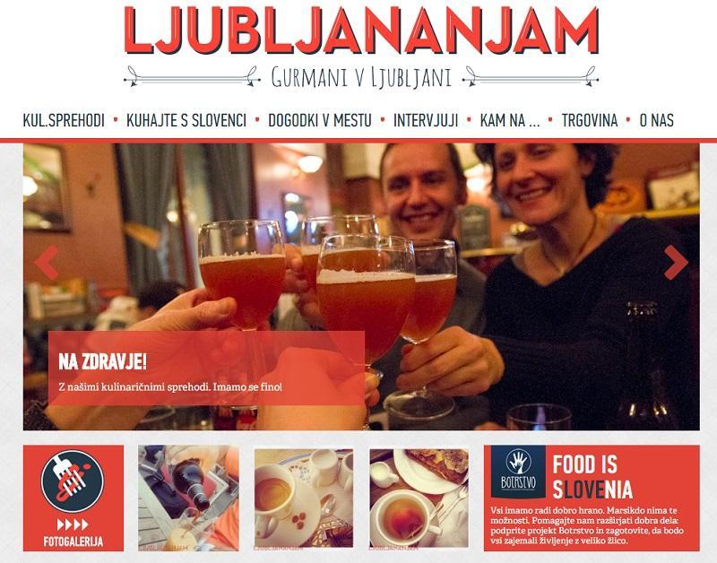 Ljubljananjam