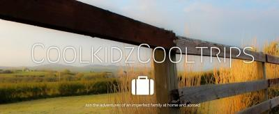 BLOG: COOL KIDZ COOL TRIPS