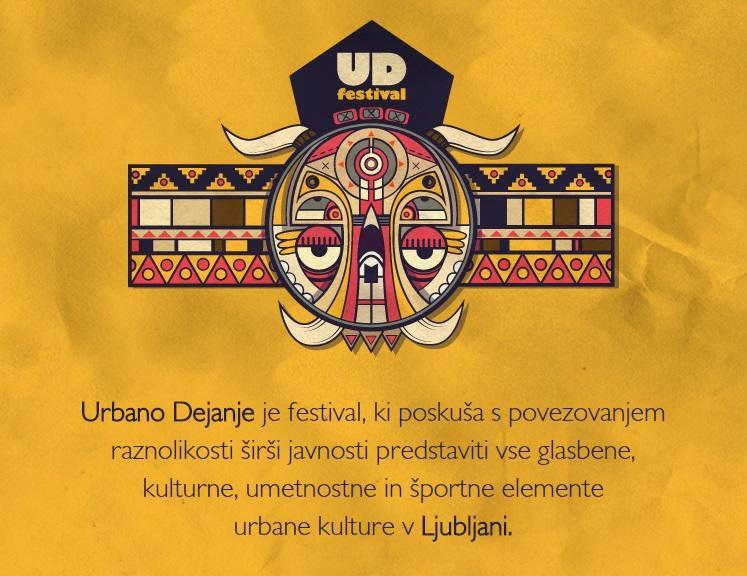 AVGUST…Urbano dejanje 2015 – Festival urbane kulture v Ljubljani