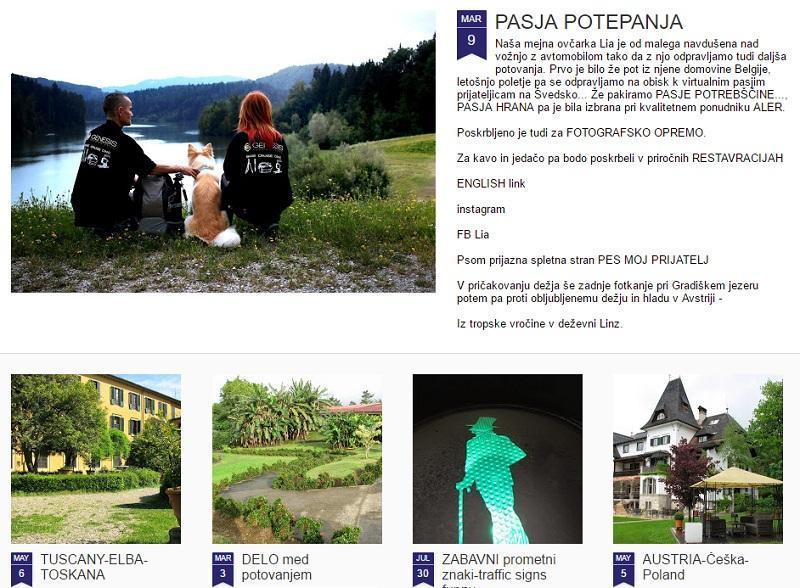 SLO/ANG BLOG: Zgodbe sveta/Travel or not