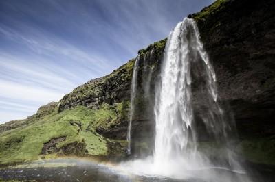 ISLANDIJA! Povratna letalska karta iz Budimpešte v Reykjavik že za 145 eur (direktni let)!
