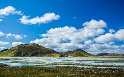 ISLANDIJA IZ LJUBLJANE! Povratna letalska karta iz Ljubljane v Reykjavik že za 254 eur!