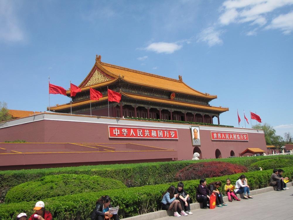 KITAJSKA PRESTOLNICA! 8 nočitev v Pekingu (letalo iz Munchna + hotel + transfer) že za 677 eur!