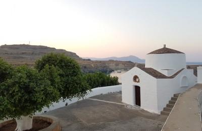 RODOS IZ LJUBLJANE! 7 nočitev na jugu otoka Rodos (letalo + studio+ prevoz) že za 409 eur na osebo