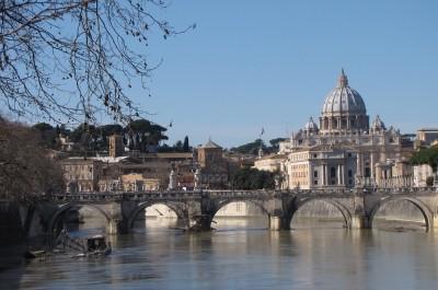 UGODNO VALENTINOVO V RIMU! 2 nočitvi v Rimu (letalo+ prenočišče) že za 104 eur!