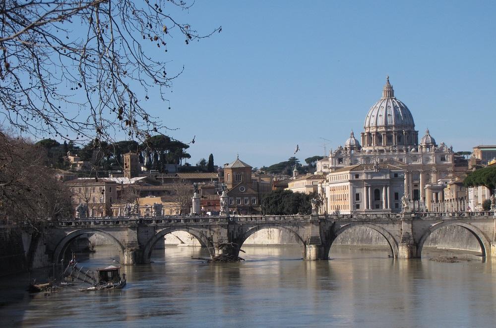 UGODEN PREDBOŽIČNI SKOK V RIM! 2 nočitvi v Rimu (letalo iz Trsta + hotel) že za 57 eur!
