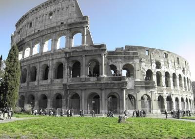 NOVA RYANAIR LINIJA! Povratna letalska karta iz Trsta v Rim samo za 40 eur!