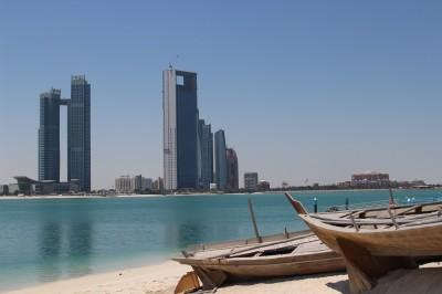 DOPUST V EMIRATIH! 5 nočitev v Abu Dhabiju  (letalo iz Zagreba + hotel) že za 357 eur!