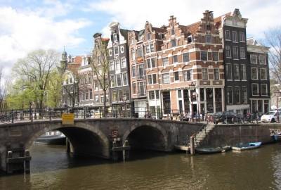VALENTINOVO! 3 nočitve v Amsterdamu (letalo iz Benetk + hotel + zajtrk) že za 140 eur!