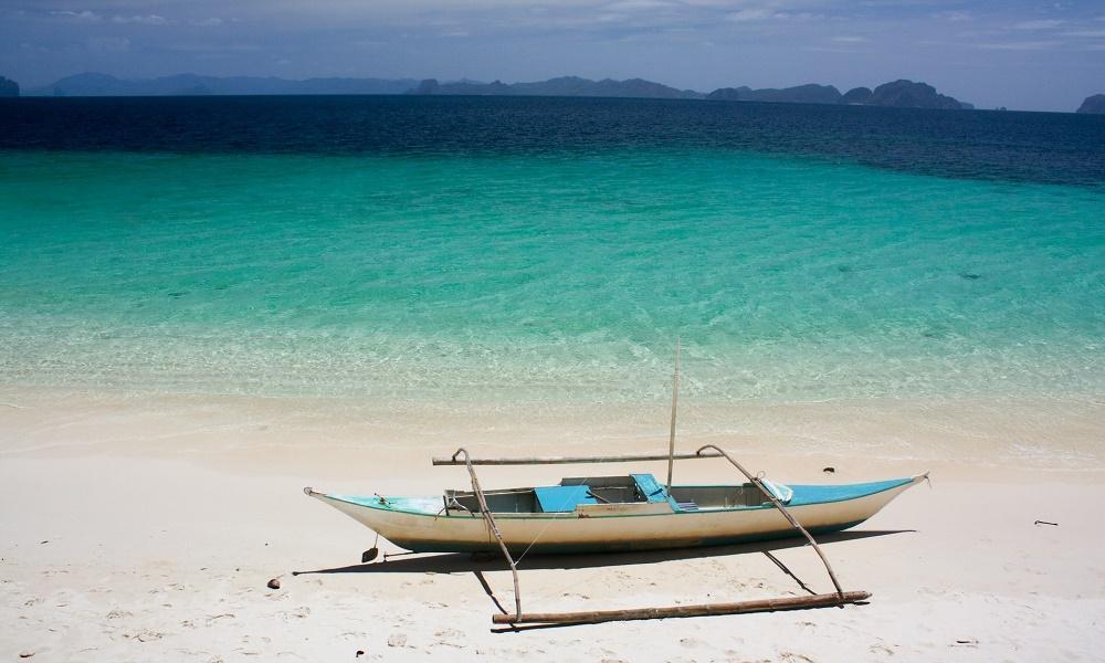 FILIPINI! Povratna letalska karta iz Munchna v Manilo že za 397 eur!