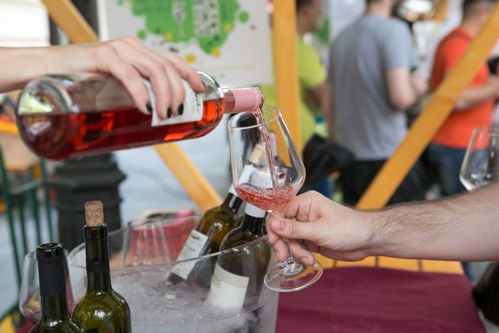 To soboto…Ljubljanska vinska pot 2016