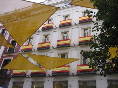 JESENSKI MADRID! 3 nočitve v Madridu (letalo+ prenočišče) že za 136 eur!