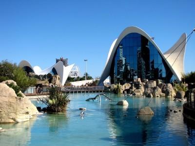POMLAD V ŠPANIJI! 4 nočitve v Valenciji (letalo iz Trsta + hotel) samo za 136 eur!
