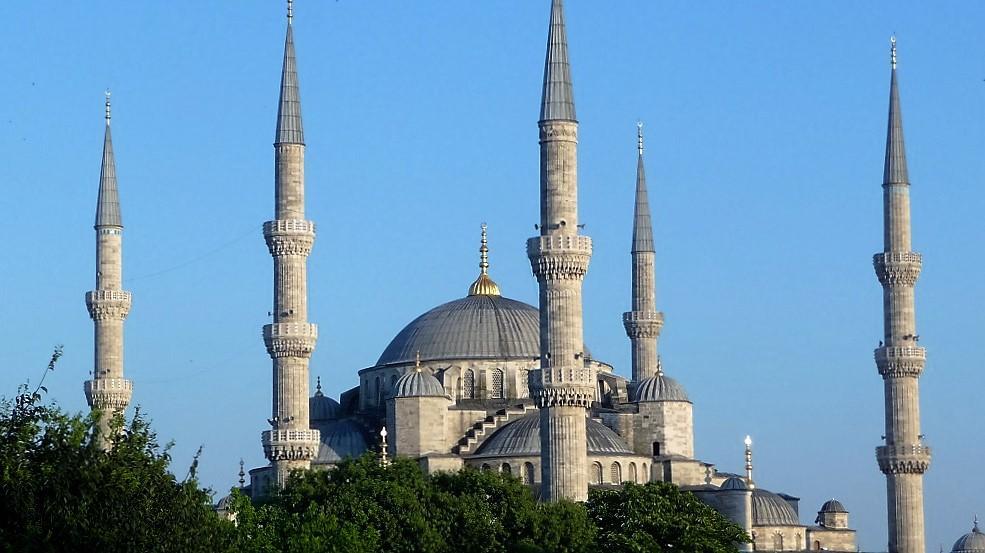 VELIKONOČNI IZLET V ISTANBUL! 4 nočitve v Istanbulu (letalo iz LJU + prenočišče) že za 161 eur