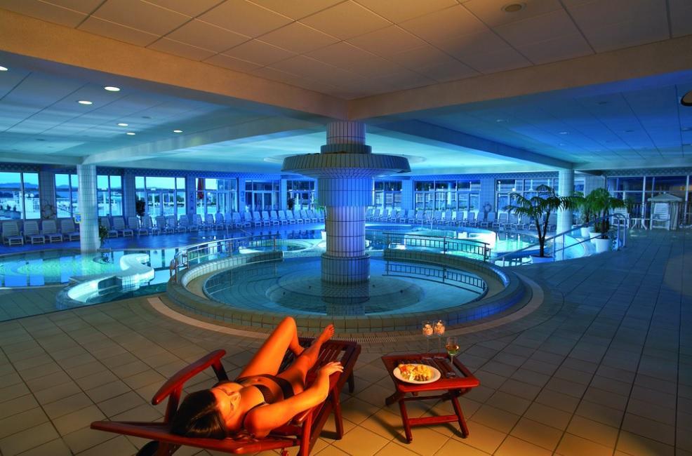 POMLADNI ODDIH! 2 nočitvi v Hotel Habakuk 4* s polpenzionom + savna že za 99,5 eur/osebo!