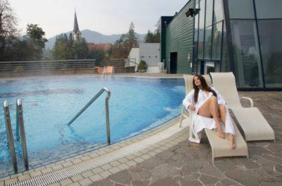 ODDIH V TERMAH DOBRNA! 2 noči v hotelu + polpenzion+ kopanje za 2 osebi že za 119 eur
