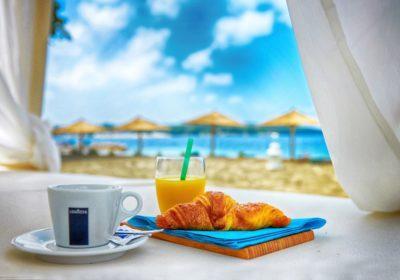 Oddih na hrvaški obali- 2 noči za 4 osebe v mobilni hiški v Funtani že za 88 eur