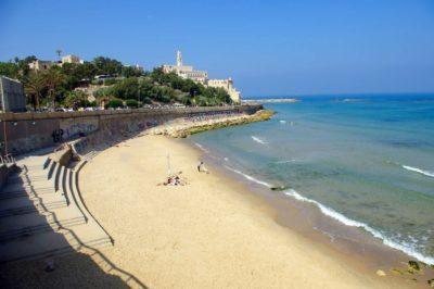 IZ LJUBLJANE V IZRAEL! Povratna letalska karta v Tel Aviv že od 129 eur!