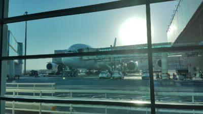 10 najboljših svetovnih letališč leta 2017