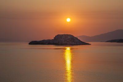 UGODNO NA LEZBOS! 7 nočitev na grškem otoku Lezbos (letalo z Dunaja + hotel z zajtrkom) že za 200 eur na osebo