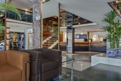 ODLIČEN HOTEL ZA OBISK BENETK! 4* Hotel Plaza z zajtrkom že za 66 eur na noč (za 2 osebi)