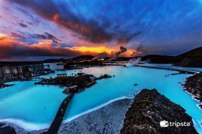 POLETJE NA ISLANDIJI! Povratna letalska karta iz Milana na Islandijo že za 183 eur (direktni let)