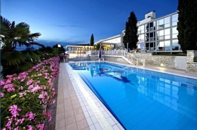 ALL INCLUSIVE ODDIH! 2 nočitvi v hotelu v Poreču (all inclusive) že za 312 eur!