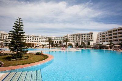 LAST MINUTE TUNIZIJA! 7 nočitev v Tuniziji (letalo iz Ljubljane + Hotel 5* All Incl) že za 319 eur na osebo