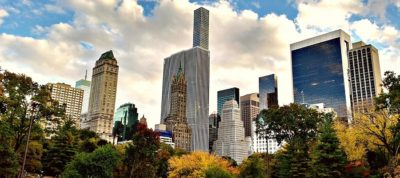 NYC ZA VSAK ŽEP! Povratna letalska karta iz Benetk v New York že za 324 eur!