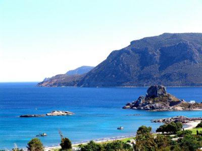 LAST MINUTE GRČIJA IZ LJUBLJANE! 7 nočitev na otoku Kos (letalo + hotel z zajtrkom+ prevoz) že za 379 eur na osebo