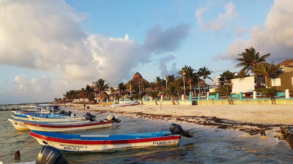 PRVOMAJSKI YUCATAN! 9 nočitev v Mehiki (Puerto Morelos) (letalo iz Benetk + hotel) že za 578 eur