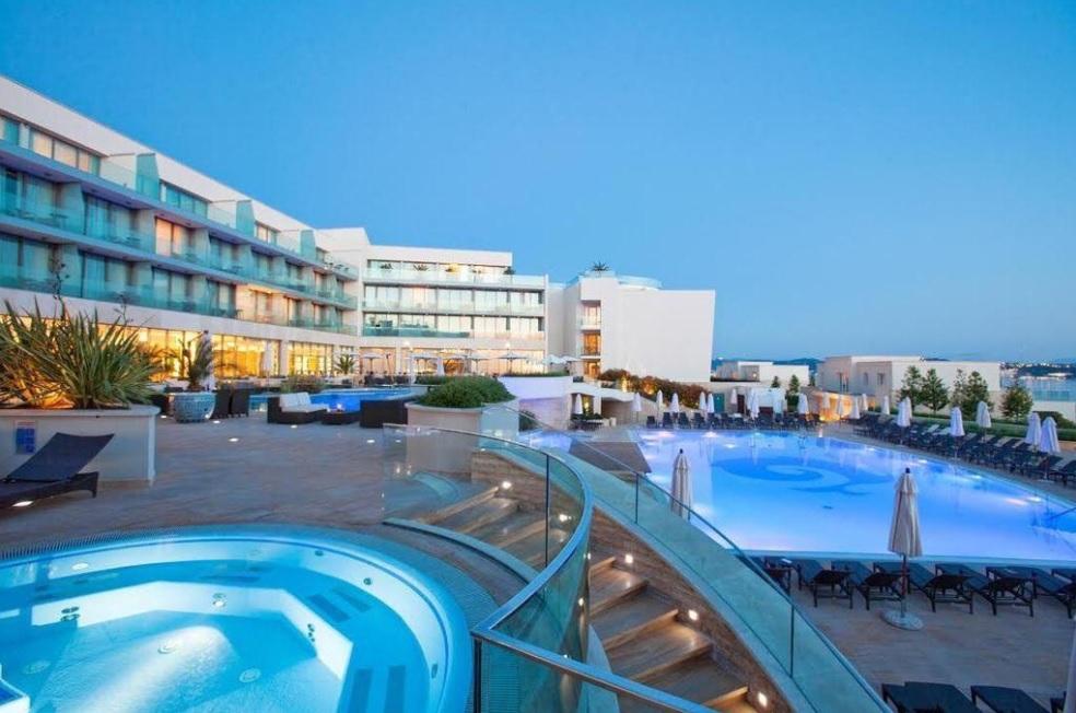 KEMPINSKI SAVUDRIJA! 1 nočitev z zajtrkom v razkošnem hotelu Kempinski 5* že od 125 eur za 2 osebi